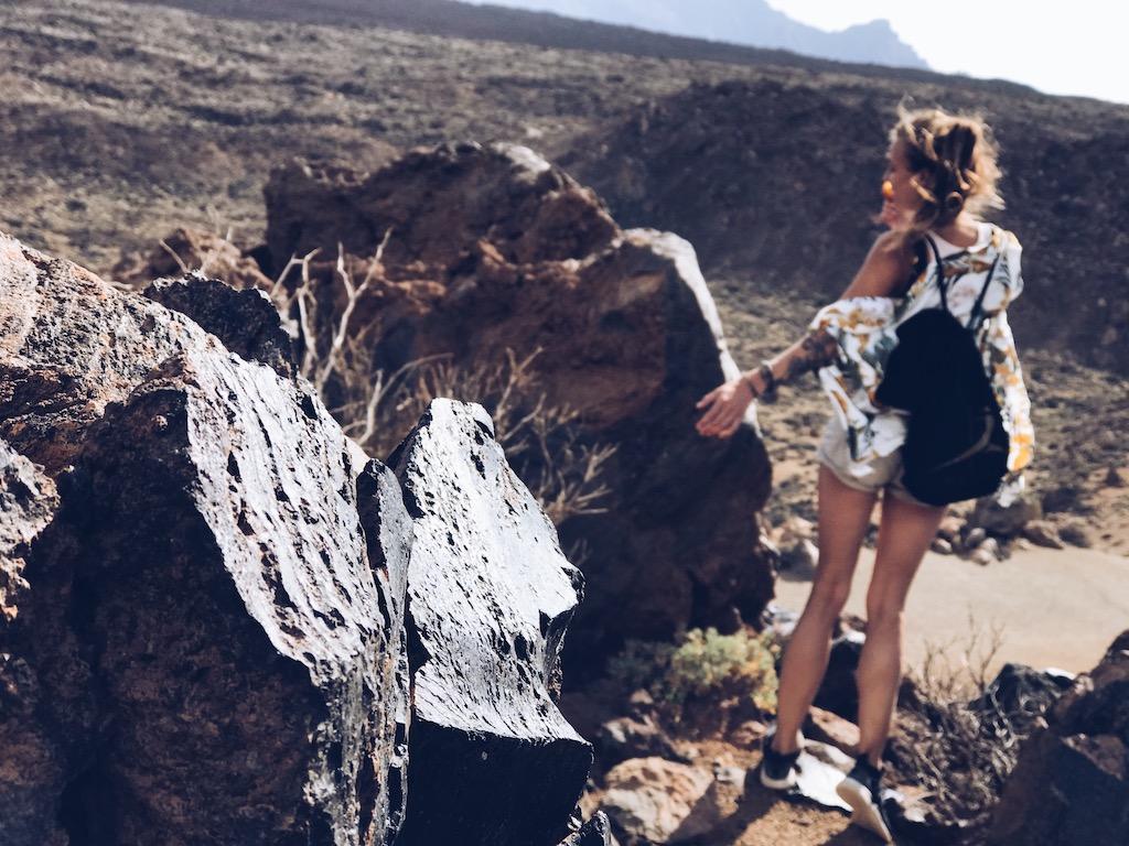 Serduszkowa skała