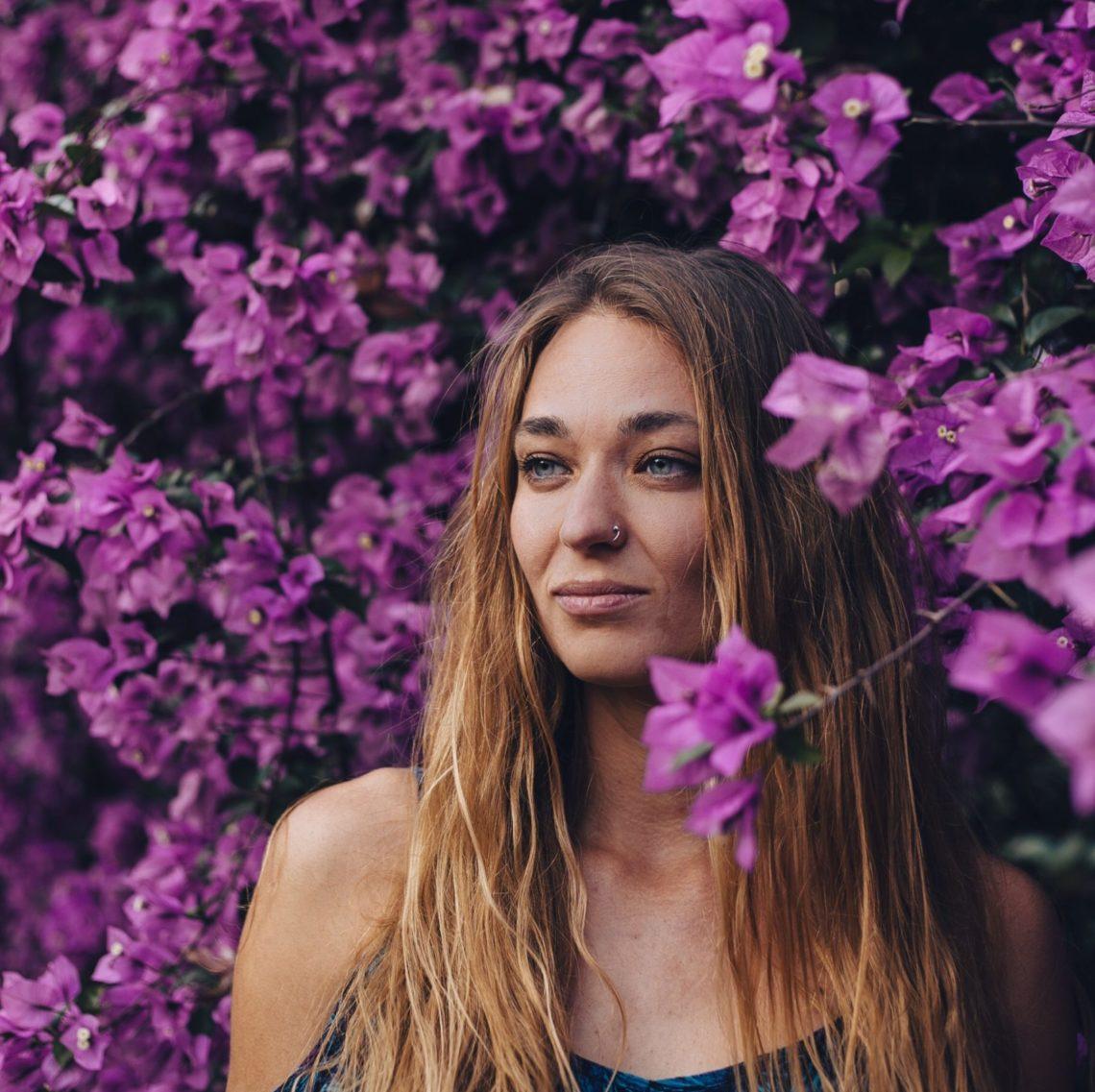 Matka boska kwiatowa